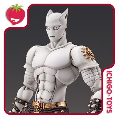Super Action Statue - Killer Queen - Jojo