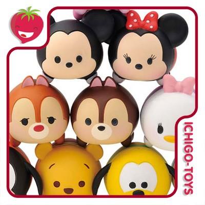 NOSECHARA - Disney vol.1 - coleção completa! Tsum Tsum   - Ichigo-Toys Colecionáveis