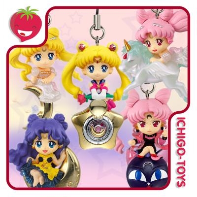Twinkle Dolly - Sailor Moon Vol.3 - avulsos  - Ichigo-Toys Colecionáveis