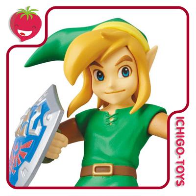 UDF 314 UDF Link 2013 - The Legend of Zelda: A Link Between Worlds 2   - Ichigo-Toys Colecionáveis