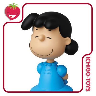 UDF No.213 - Lucy - Peanuts / Snoopy  - Ichigo-Toys Colecionáveis