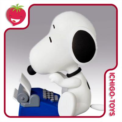 UDF No.253 - Great Writer Snoopy - Peanuts  / Snoopy  - Ichigo-Toys Colecionáveis