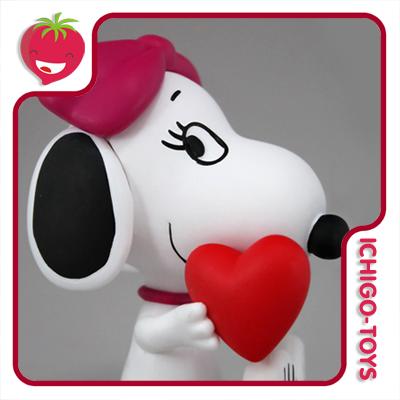 UDF No.255 - Belle - Peanuts / Snoopy  - Ichigo-Toys Colecionáveis