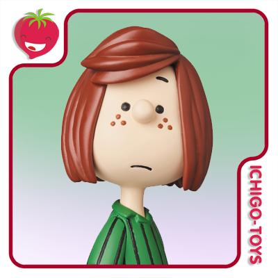 UDF No.459 - Peppermint Patty - Peanuts / Snoopy  - Ichigo-Toys Colecionáveis