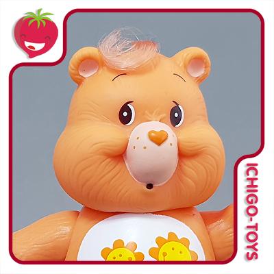 Ursinhos Carinhosos - Urso Amigo - novo e lacrado! - Friend Bear - Kenner 1983  - Ichigo-Toys Colecionáveis