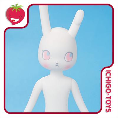 Usaggie 037 - Nude doll  - Ichigo-Toys Colecionáveis