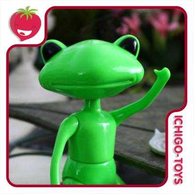 Wonder Frog Doll - Wanda  - Ichigo-Toys Colecionáveis