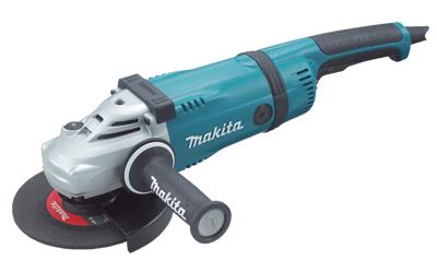 Esmerilhadeira Angular - GA7040S - MAKITA - 220V