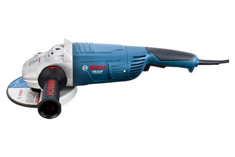 Esmerilhadeira Angular 7 GWS 24-180 - Bosch