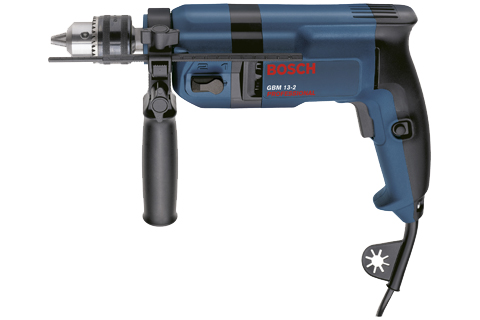 Furadeira GBM 13-2 Professional Bosch
