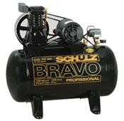 Compressor Schulz Bravo Csl 10 BR/100 L