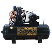 COMPRESSOR SCHULZ BRAVO CSL 40 BR/250 L