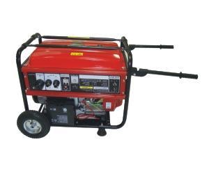 GERADOR A GASOLINA MOTOMIL - MG8000CLE
