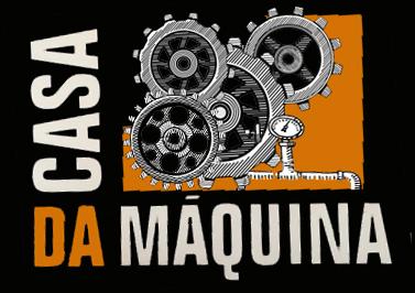 Casa da Maquina - Loja de ferramentas e máquinas.