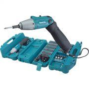 Parafusadeira Dobrável a Bateria - 6723DW - MAKITA - BIVOLT