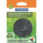 Carretel de 1 Fio de Nylon 1,8mm - 78799463 - TRAMONTINA