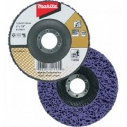 Disco de Limpeza  - 115x22.23mm - B-36491 - MAKITA