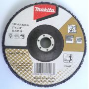 Disco de Limpeza - 180 x 22,23mm - B-36516 - MAKITA