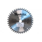Disco de Serra Circular - 185x20mm 24 Dentes - D-51356 - MAKITA