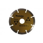 Disco Diamantado Para Concreto - 180x22,3mm - D-44286 - MAKITA