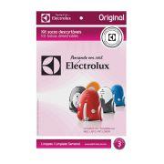 Kit Saco Descartável NEO - 03 Pçs - ELECTROLUX