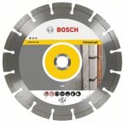 Disco Diamantado Segmentado Universal 4 pol -105 mm - BOSCH