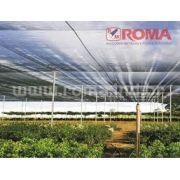 Tela Sombreamento 50% 1,50x50 - eco ROMA