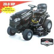 Trator Cortador de Grama - 40L20HA0 - 20 HP - MURRAY