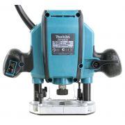 Tupia Manual - RP0900 - MAKITA - 220V