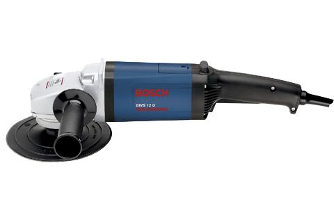 Lixadeira Angular GWS 12 U Professional Bosch