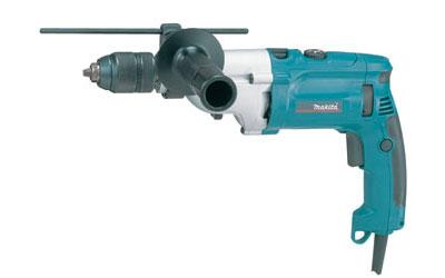 Furadeira de Impacto - HP2071 - MAKITA - 110V