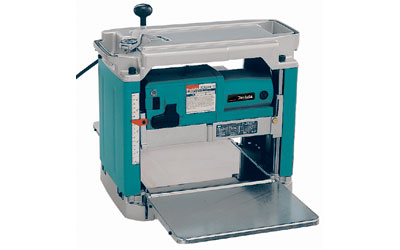 Plaina Desengrosso - 2012NB - MAKITA - 220V