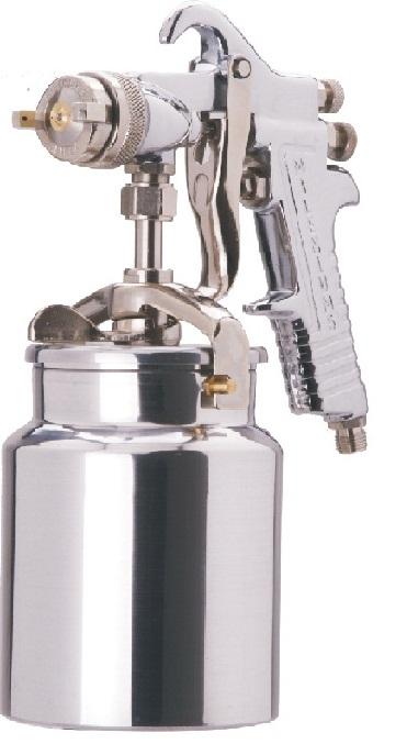 Pistola para Pintura Alta Pressão Milenium 5 - ARPREX
