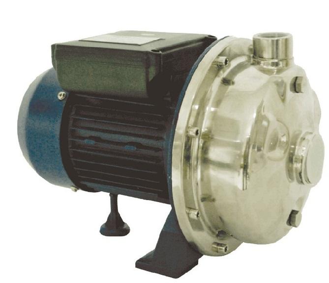 Bomba Centrifuga de Inox MCS-NX 1HP - ELETROPLAS 110V