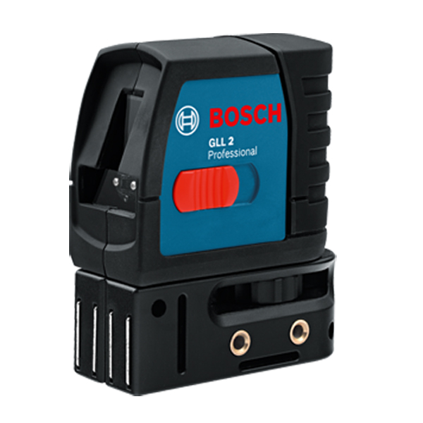 Nivel a Laser Linear GLL 2 Professional - BOSCH