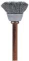 Escova de Aço Inox 531 - DREMEL