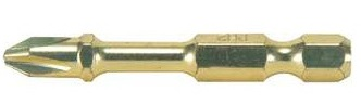 Ponta Bits Impact Gold Ph2 - B-39160 - MAKITA