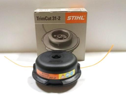 Cabeçote Fio Nylon de Corte Trimcut 31-2 - 40027102152  - STIHL