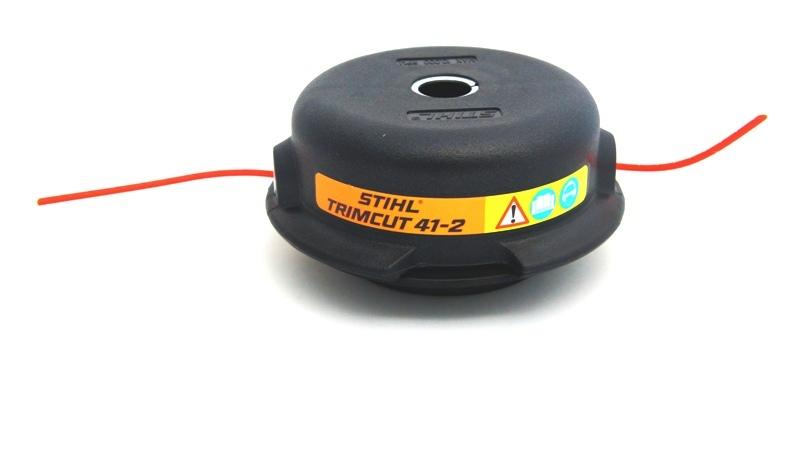 Cabeçote Fio Nylon de Corte Trimcut 41-2 - 40037102104  - STIHL
