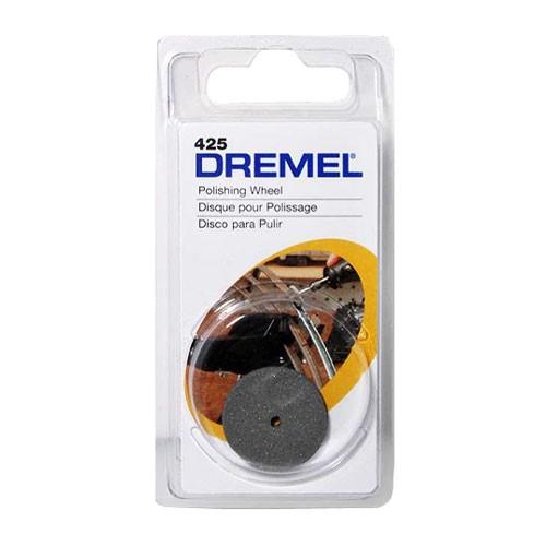 Disco para Polir e Limpar  1'' 425 - DREMEL