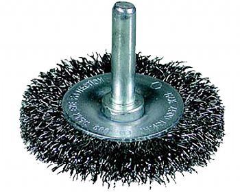 Escova de Aço P/ Furadeira - OSBORN