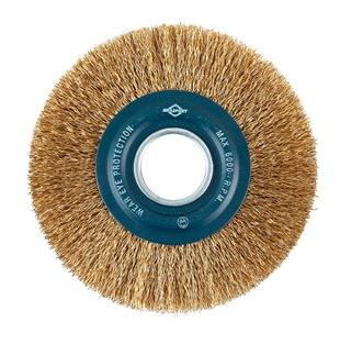 Escova de Aço Circular - 6