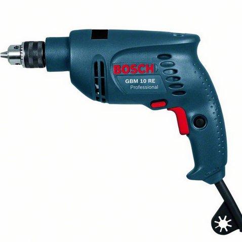 Furadeira GBM 10 RE Professional - BOSCH - 110V