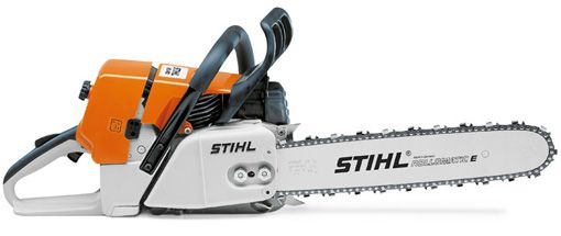 Motosserra MS 460 - STIHL