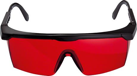 Óculos Visual Laser - 2607.990.031 - BOSCH