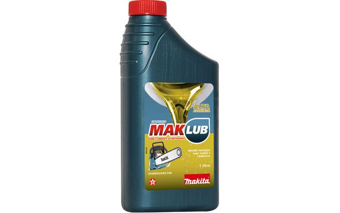 Óleo Lubrificante - MAKLUB-SC2 - 1 Litro - MAKITA