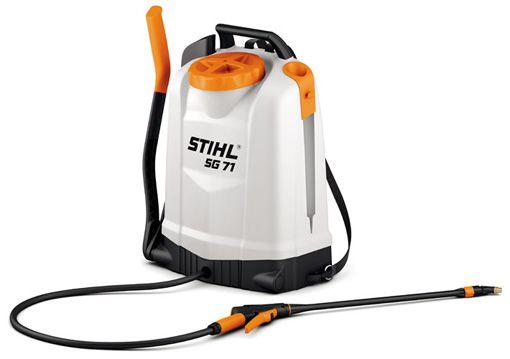 Pulverizador SG 71 STIHL