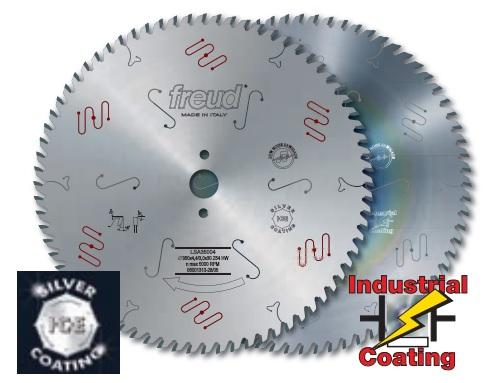 Disco de Serra Circular para MDF Revestido 250 X 3,2 MM (10´) - 80 Dentes - FREUD