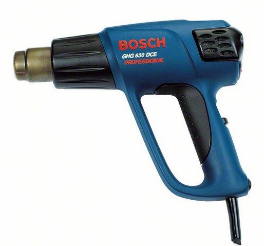 Soprador Térmico GHG 630 DCE - BOSCH - 220V