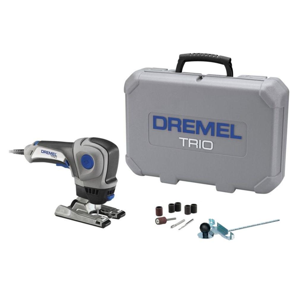 Ferramenta Multiuso - DREMEL TRIO - 110V